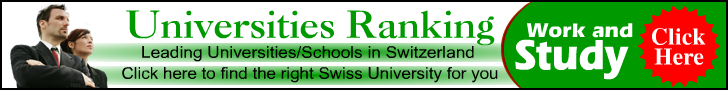 Swiss Universities Handbook - Top Universities in Switzerland